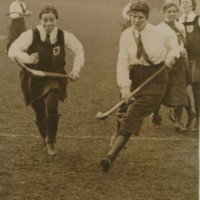 North v South 1920