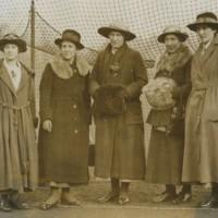 AEWHA Selection Committee 1920