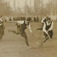 Surrey v Sussex 1921