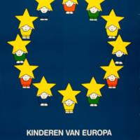 Kinderen van europa