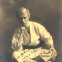 Sarah Mayer (1896-1957)