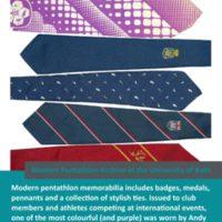 Modern Pentathlon Poster Quiz: 09