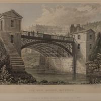 New Bridge, Bathwick