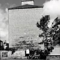 St John's Buildings, Avon Street
