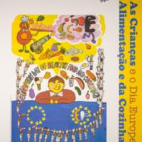 Dia europeu da alimentação e da cozinha