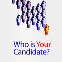 Who is your candidate?