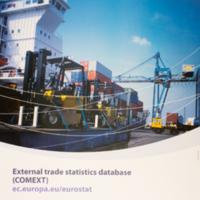 External trade statistics database