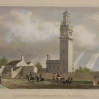 Lansdown Tower