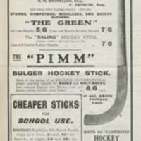 Benetfink & Co Ltd 1906