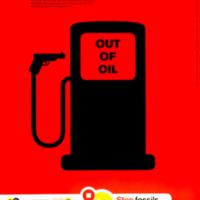 Out of Oil