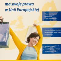 Konsument ma swoje prawa w Unii Europejskiej